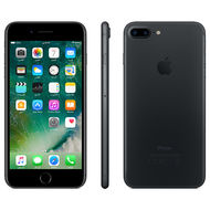 APPLE iPhone 7 Plus Smartphone, 128GB,  Black