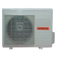 "Hitachi split AC"" Outdoor Unit Only"" , RACS30CPA,  White, 2.5 Tons"