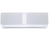 TCL 2 TON SPLIT AC JC PANEL INDOOR Rotary R410 GAS,  White