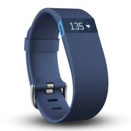Fitbit Charge HR Large,  Blue