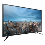 Samsung Flat UHD TV JU6000 Series - With Digital Tuner, UA65JU6000KXZN, 65 Inch
