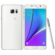 Samsung Note 5 Duos, 32GB,  White