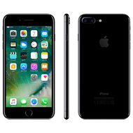 APPLE iPhone 7 Plus Smartphone, 128GB,  JetBlack