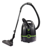 MIDEA CANISTER TYPE VACUUM CLEANER,  Black