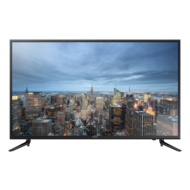 Samsung Flat UHD TV JU6000 Series with Digital Tuner, UA48JU6000KXZN, 48 inch