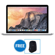 APPLE MacBook Pro MF839 13-inchRetina/ Core i5/ 2.7GHz/8GB/128GB/Iris Graphics 6100,  silver