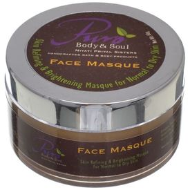 Puro Face Masque - 60 gms