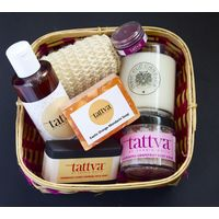 Tattva Pamper Yourself Gift Hamper