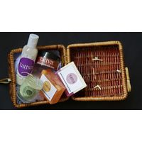 Tattva's Body Hamper