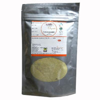 Nirogam Certified Organic Yashtimadhu Powder - 100 Gms