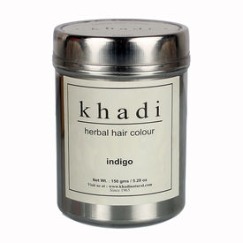 Khadi Herbal Indigo - 150 Gms