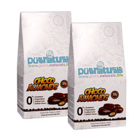 Pure Naturals Diets Choco Almonds - 100g (Set of 2)