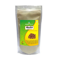 Herbal Hills Methi Seed Powder 100Gms Pack of 3