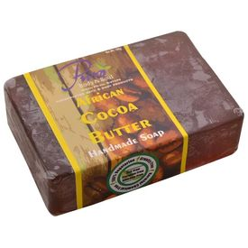 Puro African Cocoa Butter Handmade Soap 100Gms