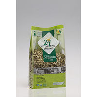 24 Letter Mantra Green Moong Dal Split, 1 kg