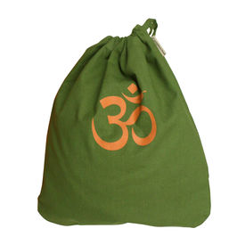 Clean Planet Eco Giftbags Om, clean planet eco giftbags om yellow