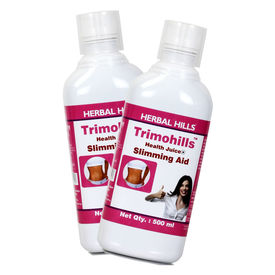 Herbal Hills Trimohills Juice 500mL