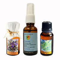 Soulflower Hair Loss Set - 550 gms