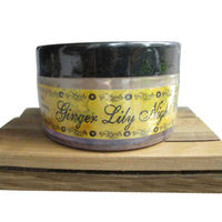 SOS Organics Ginger Lily Night Cream