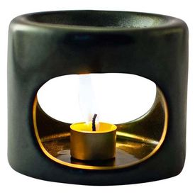 Soulflower Round Oil Burner