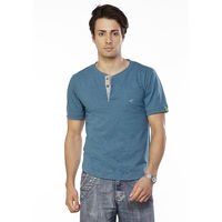 DUSG Must Have Men's T-Shirt Colour: Teal, xxl