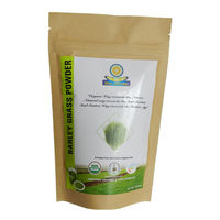 Certified Organic Barley Grass Powder, 50 gms