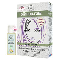 Purnatural Pure Herbs Aroma Pack 100% Natural Hair Care