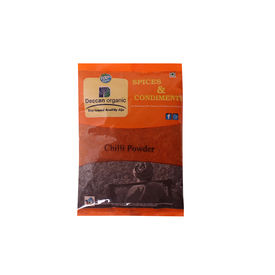 Deccan Organic Chilly Powder 100 Gms