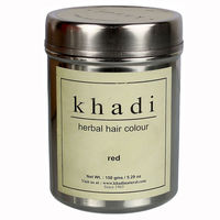Khadi Herbal Red Henna - 150 Gms