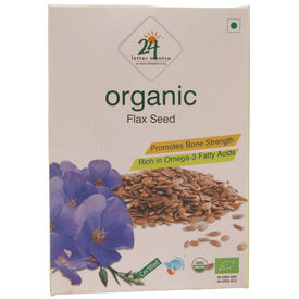 24 Letter Mantra Flax Seeds 200 gms