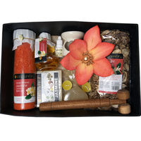 Soulflower Seductive Jasmine Wedding Hamper Set