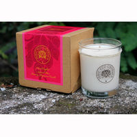 Indie Eco Candles - Enchanting Jasmine - 360 Gms