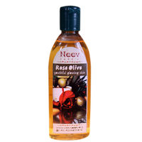 Neev Rose Olive Body Wash, 100 ml