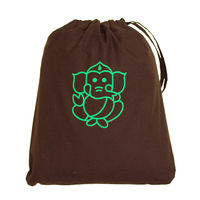 Clean Planet Bal Ganesh Giftbag, clean planet bal ganesh giftbag green