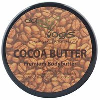 Da Yogis Cocoa Body Butter 200 ml