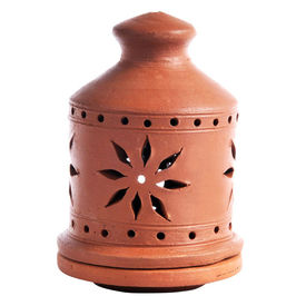 Omved Terra Temple Cone Burner
