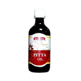 Nirogam Organic Pitta Oil - 200 ml