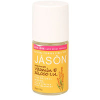 Jason Natural Scar & Stretch Mark Oil With Vitamin E32 30mL