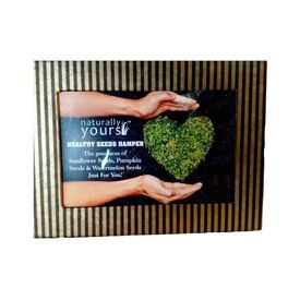 Naturally Yours Healthy Seeds Gift Hamper