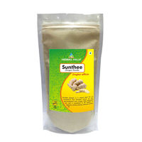 Herbal Hills Sunthee ( Ginger) Powder 100Gms Pack of 2