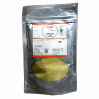 Nirogam Certified Organic Ginger Powder - 100 Gms