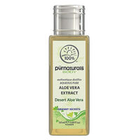 Pure Naturals - Authentique Aloe Vera Face Care Extract -50-ml