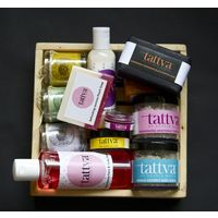 Tattva Complete Body Care Hamper