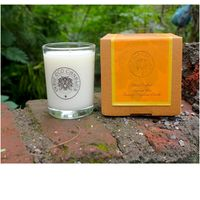 Indie Eco Candles Tropical Summer with Kaffir Lime