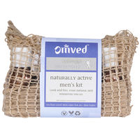 Omved Naturally Active Mens kit