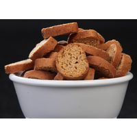 Snalthy Mixed Seed Rusk 100 Gms