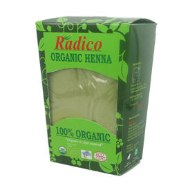 Radico Organic Henna Powder - 100gm