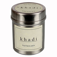 Khadi Fruit Face Pack - 50 Gms
