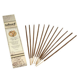 Omved Night Queen Ayurvedic Incense