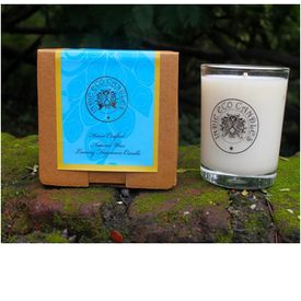 Indie Eco Candles Deep Blue Sea